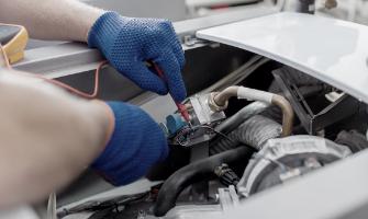 Engine Repair 1