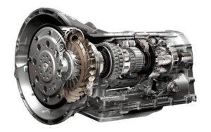 auto-transmission